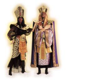 Nefertiti e Ramses 300x255 - Nefertiti e Ramses