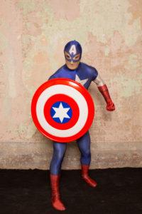 Capitan America 200x300 - Capitan America
