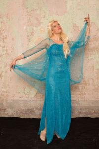Elsa di Frozen 200x300 - Elsa di Frozen