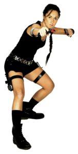 Lara Croft 152x300 - Lara Croft