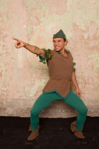 Peter Pan 200x300 - Peter Pan