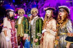 28276685 2102534723104916 298158328061495348 n 300x200 - Carnival Party al Just Cavalli Milano by La Lory Costumi
