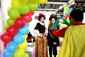 29176843 688418851281691 4961172437925363712 n 300x200 - Mavy Magia e La Lory Costumi a Cartoomics!!