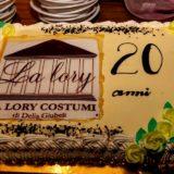 43487516 1905339129546289 4875471223141695488 n 160x160 - Un vero successo la festa dei 20 anni La Lory Costumi