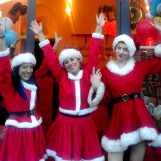 Speciale Costumi Natale 2018 - COSTUMI NATALE  2018