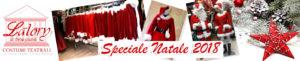 Speciale Costumi Natale 2018