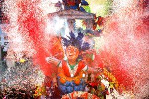 CENTO 300x200 - I Carnevali più famosi d'Italia