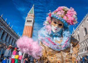 VENEZIA 300x214 - I Carnevali più famosi d'Italia