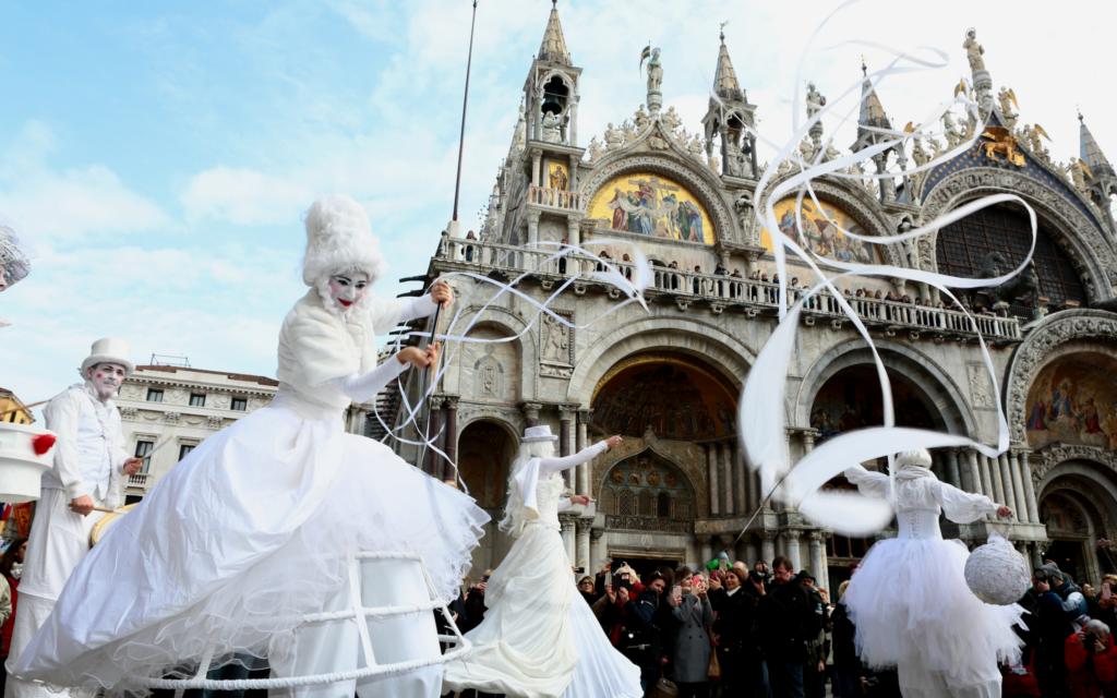 welcomeCdV2019 1024x640 - Carnevale di Venezia 2019: programma, date, eventi ed orari