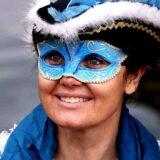 152716877 1777167919106815 5402675487827076647 n 160x160 - Carnevale Ambrosiano, sfilata di maschere in gondola sul Naviglio per il Sabato grasso.