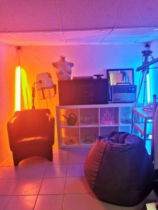 IMG 20210228 WA0040 520x693 - Nuovo Showroom, studio fotografico e laboratorio creativo a Milano.