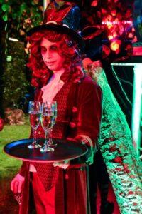 D1 Alice in Wonderland Faashion Week 9 200x300 - D1 Alice in Wonderland Faashion Week (9)