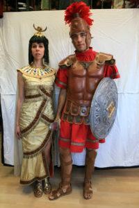 Cleopatra Antonio 200x300 - Cleopatra & Antonio