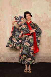 Geisha 200x300 - Geisha