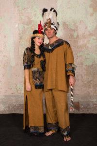 Indiani dAmerica 200x300 - Indiani d'America