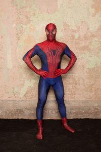 Spiderman 200x300 - Spiderman