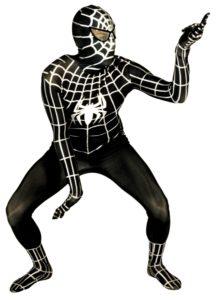 spiderman nero 216x300 - spiderman nero