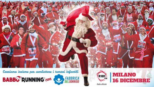 23380197 1525585800854170 8730851918993179412 n 520x293 - La Lory Costumi partner ufficiale di Babbo Running Milano