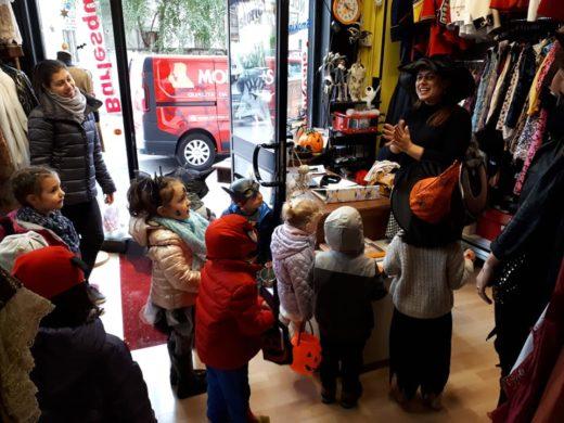 Halloween4 520x390 - Piccoli brividi in negozio brrrr! Halloween!