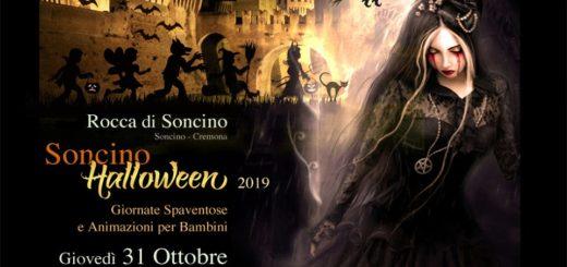 71704885 136552064359828 6309292797316825088 n 520x245 - 01 Novembre: Promozione Speciale per Soncino Halloween!!