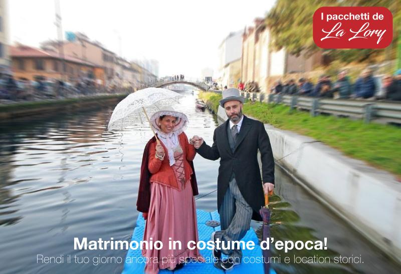 pacchetto matrimonio 1 - Pacchetti offerta