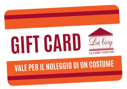 giftcardNatale - Regala una GIFT CARD a Natale!